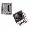 SS.925 Alpha Cubes T 5.1x5.1mm
